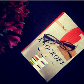 Book Review: The Knockoff