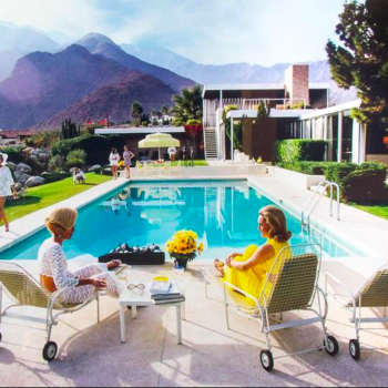 Palm Springs Dreaming