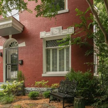 Back on Market: 1438 South 6th Street, Old Louisville